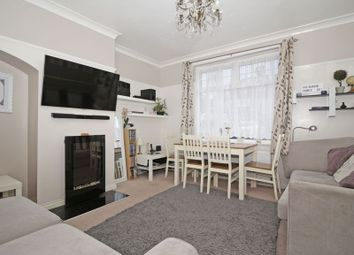 Thumbnail 2 bed terraced house for sale in Arcus Road, Downham, Bromley