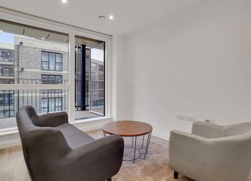 Thumbnail 1 bed flat for sale in Emperor Apartments, 3 Scena Way, London
