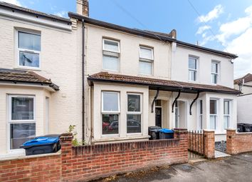 Thumbnail 3 bed terraced house for sale in Brafferton Road, Croydon