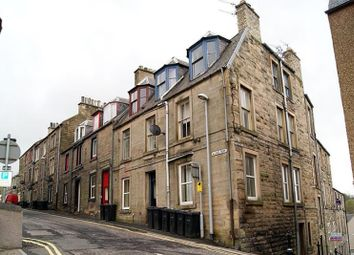 Thumbnail 1 bed flat to rent in 3B Allars Bank, Hawick