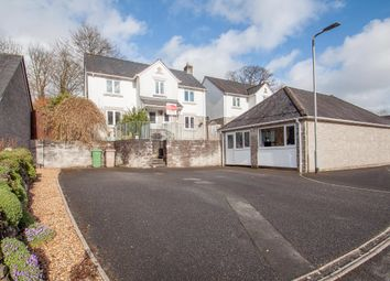 4 bed detached house for sale in Cheshire Drive, Plymouth PL6