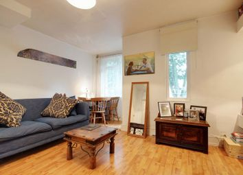 Thumbnail 2 bed maisonette for sale in Holly Park Estate, London