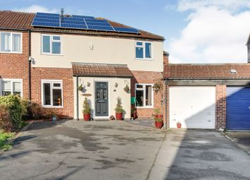 4 bed semi-detached house for sale in Drood Close, Chelmsford CM1