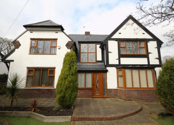 4 bed detached house for sale in West Royd, Red Lane, Bolton BL2