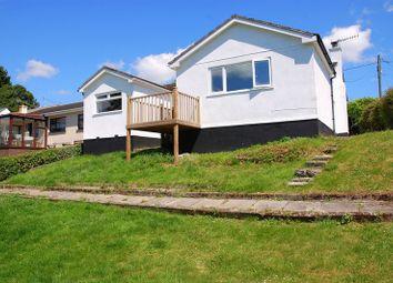 5 bed bungalow for sale in Cott Road, Lostwithiel PL22
