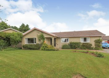Thumbnail 4 bed detached house for sale in Westhill Crescent, Westhill