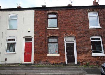 Thumbnail 2 bed terraced house to rent in Alexandra Street, Ashton-Under-Lyne