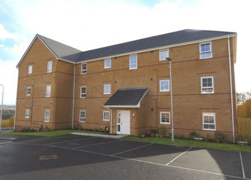 Thumbnail 2 bed flat for sale in Pen Y Berllan, Cefn Glas, Bridgend