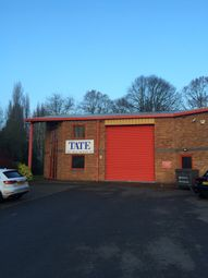 Thumbnail Warehouse to let in Waterside Business Park, Rugeley