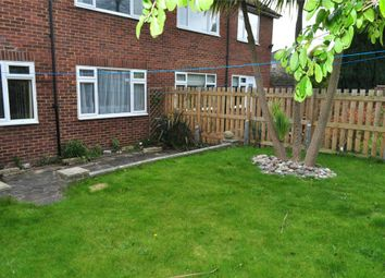 Thumbnail 2 bed maisonette to rent in Meadow Court, Moor Lane, Staines-Upon-Thames, Surrey