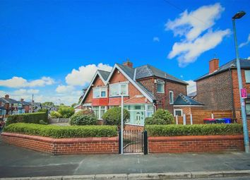 Thumbnail 3 bed semi-detached house for sale in Runnymeade, Salford, Greater Manchester