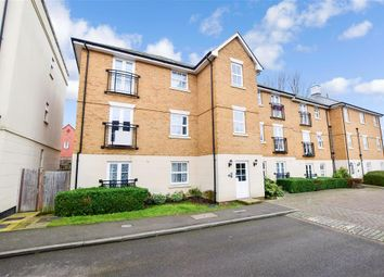 2 bed flat for sale in College Square, Westgate On Sea, Kent CT8