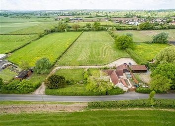Thumbnail 4 bed cottage for sale in Yew Tree Cottage, Green Lane, Stour Row, Shaftesbury