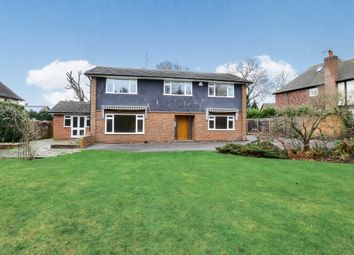 Thumbnail 4 bed property to rent in Abbotswood, Burpham, Guildford