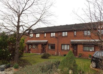 Thumbnail 2 bed terraced house to rent in Beatrice Drive, Motherwell