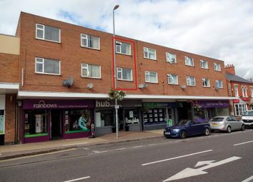 Thumbnail 2 bed flat for sale in Forge Corner, Blaby, Leicester