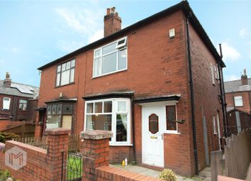 2 bed semi-detached house for sale in Seaton Road, Bolton, Greater Manchester BL1