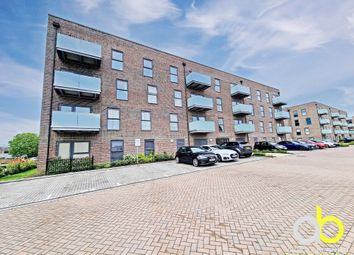 Thumbnail 2 bed flat for sale in Colliford Road, West Thurrock, Grays