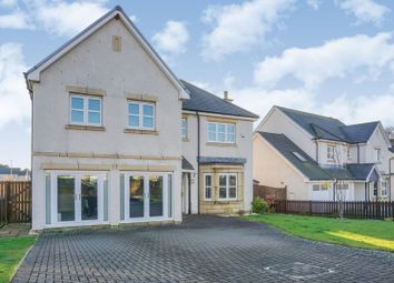 Thumbnail 5 bed detached house for sale in Strathyre Avenue, Dundee