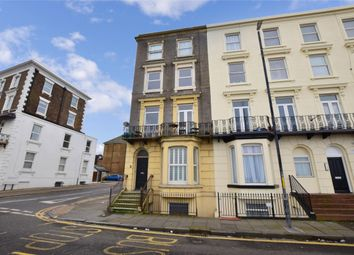 Thumbnail 2 bed flat to rent in Ethelbert Terrace, Margate