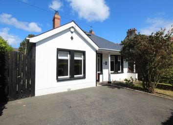 Thumbnail 4 bedroom detached house for sale in Brunswick Road, Bangor