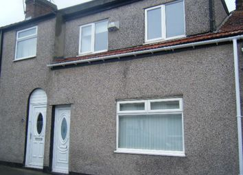Thumbnail 3 bed terraced house to rent in Cirencester Street, Sunderland
