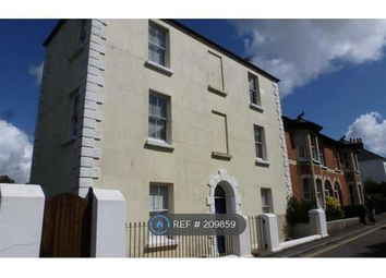 Thumbnail 3 bed end terrace house to rent in Ashleigh Villas, Totnes