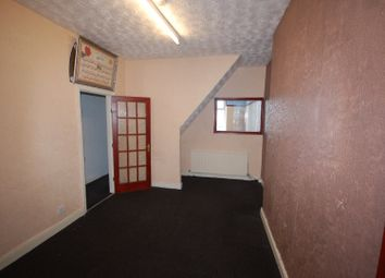 Thumbnail 3 bed flat to rent in Milkstone Road, Deeplish, Rochdale