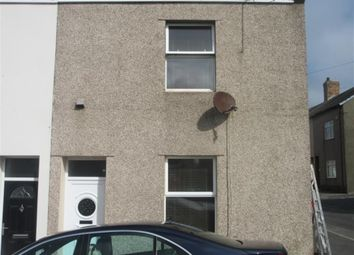 Thumbnail 2 bed terraced house to rent in South Row, Whitehaven, Whitehaven, Cumbria