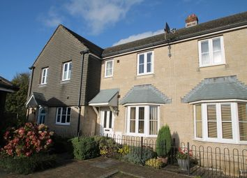 Thumbnail 2 bed terraced house for sale in Lady Fern Road, Belliver, Plymouth