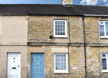 Thumbnail 2 bed terraced house for sale in Chester Street, Cirencester, Gloucestershire