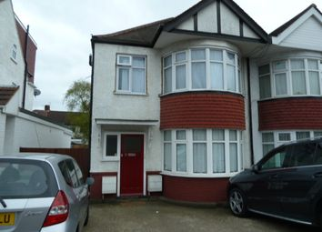 Thumbnail 2 bed flat to rent in Headstone Gardens, Harrow