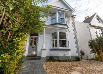 Thumbnail 1 bed flat for sale in York Avenue, St. Peter Port, Guernsey
