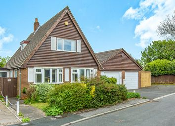 Thumbnail 3 bed bungalow for sale in Ridge Court, Longridge, Preston
