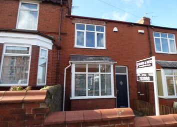 Thumbnail 2 bed terraced house to rent in Rivington Road, St Helens