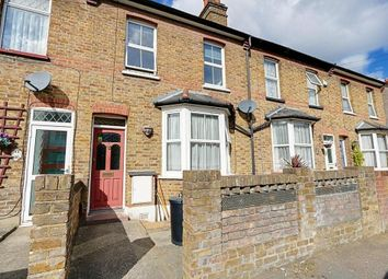 2 bed terraced house for sale in Cromwell Road, Hayes UB3