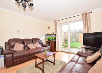 Thumbnail 2 bed terraced house for sale in Shelley Drive, Broadbridge Heath, West Sussex