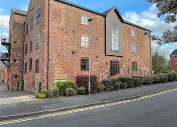 2 bed flat for sale in The Old Mill, Mill Bank, Evesham, Worcestershire WR11
