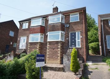 Thumbnail 3 bedroom semi-detached house for sale in Beacon Road, Sheffield
