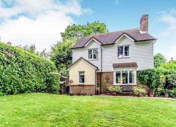 4 bed detached house for sale in Round Wood Close, Walderslade, Chatham ME5