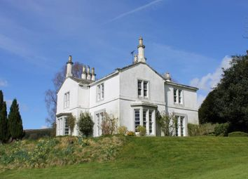 Thumbnail 5 bed country house to rent in The Glebe, Kirkland, Moniaive