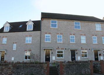 Thumbnail 4 bedroom property to rent in Weston Road, Long Ashton