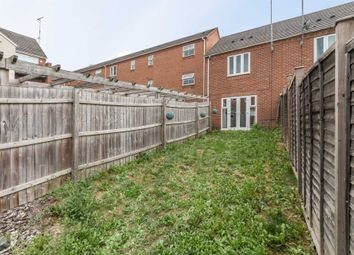Thumbnail 2 bed end terrace house for sale in Verney Road, Banbury