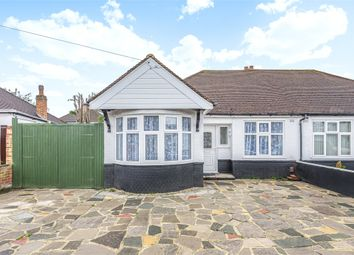 3 bed bungalow for sale in Hammond Avenue, Mitcham CR4