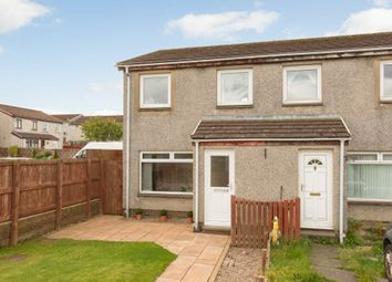 Thumbnail 3 bed end terrace house for sale in 8 Overton Crescent, East Calder