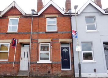 Thumbnail 2 bed terraced house to rent in Milbrook Street, Cheltenham