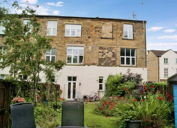 Thumbnail 3 bed town house for sale in Springhead Mills, Springhead Road, Oakworth, West Yorkshire