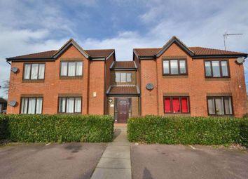 Thumbnail 1 bedroom flat to rent in Gabriel Close, Browns Wood, Milton Keynes, Buckinghamshire
