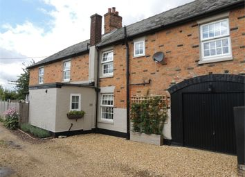 Thumbnail 4 bed detached house for sale in Stow Road, Wiggenhall St. Mary, King's Lynn