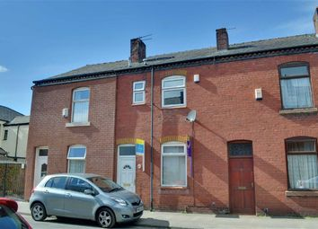 Thumbnail 3 bed terraced house to rent in Selwyn Street, Leigh, Lancashire